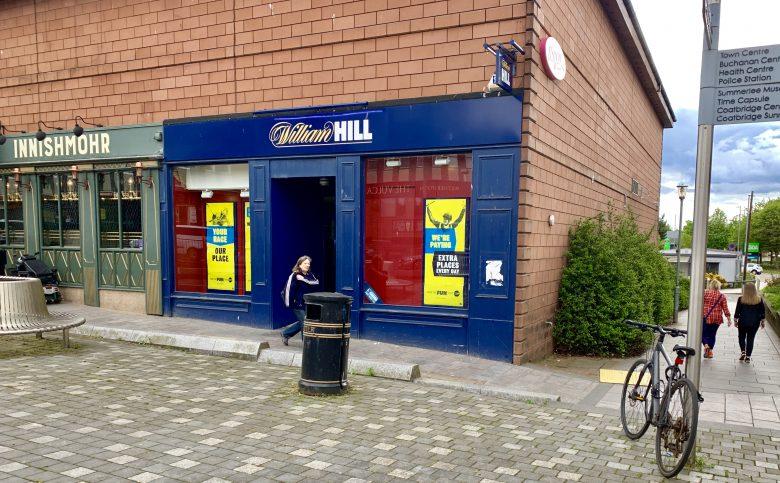 William Hill Organisation Ltd